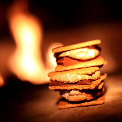 Smores-and-More
