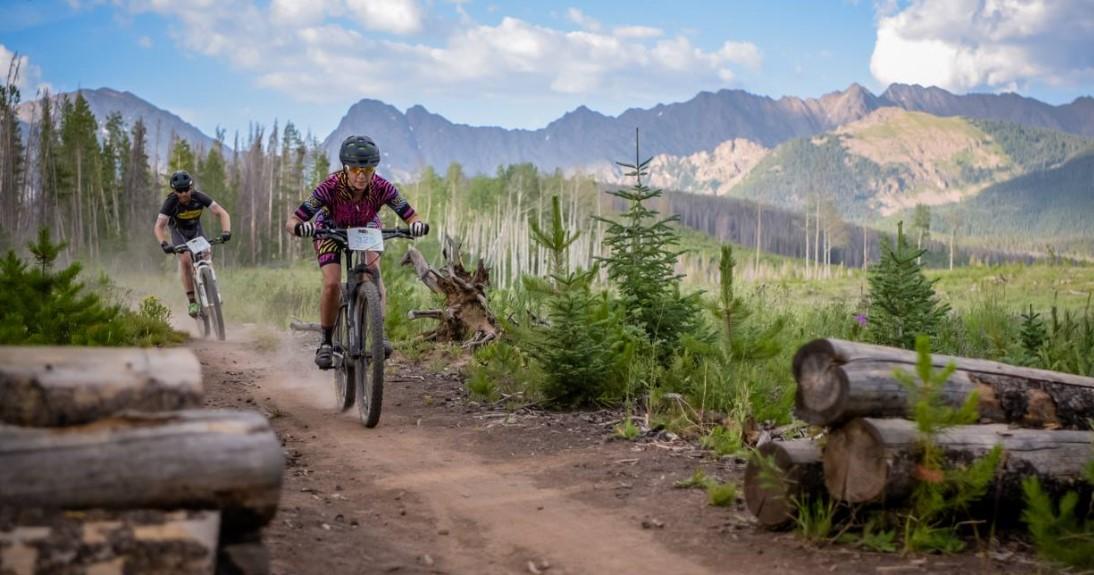 Vail Recreation District - Mountain Bike Race Series