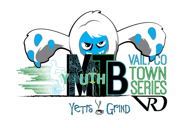 MTB youth logo Yeti web