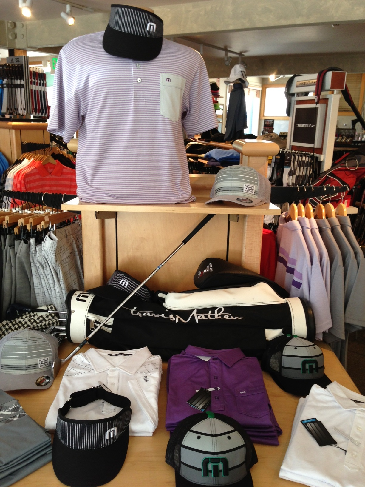 TravisMathewsClothes ProShop