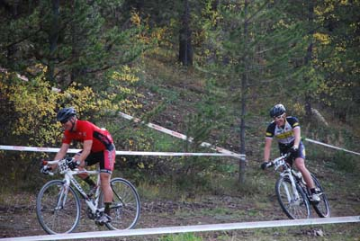Cyclocross Website