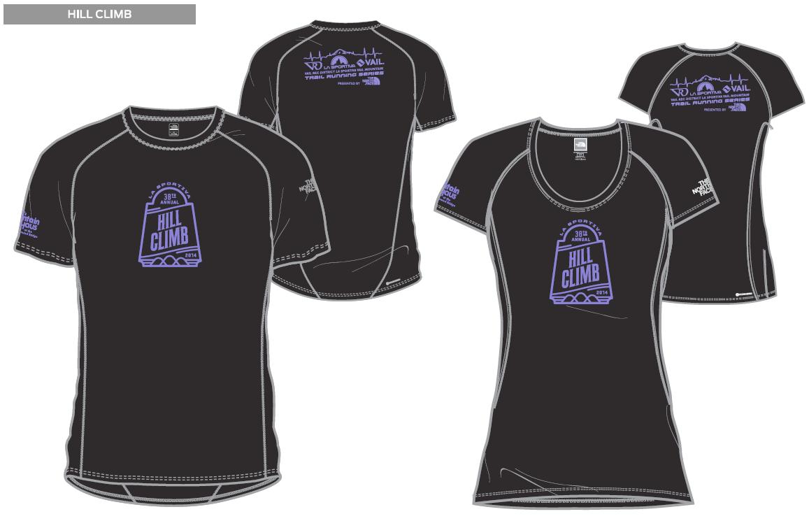 HillClimb shirt design - FINAL