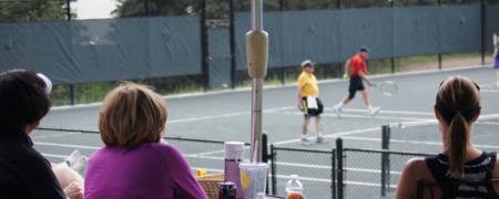 header tennis leagues